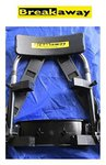 Breakaway Seatbox Backrest Conversion Kit (Fits New SKP Box)