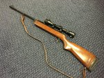Airguns and Accessories 186