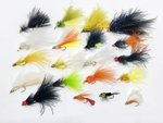 Stillwater 20x Gold Headed Lures