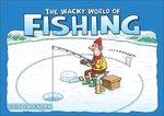 Calendar Wacky World of Fishing A4 Calendar