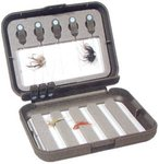 C&F Design Threader Fly Box for Standard Flies