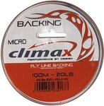 Climax Micro Fly Line Backing
