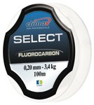 Climax Select Fluorocarbon Tippet 100m