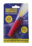 Clipper Lighter Torch