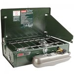 Coleman Unleaded Two Burner Stove