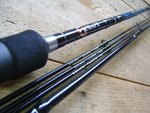 Colmic Next Adventure Feeder Rods