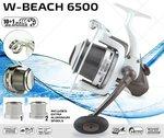 Colmic W-Beach 6500 Reel