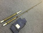 Boat and uptide rods 57