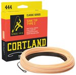 Cortland 444 Type 3 Sink Tip Fly Lines