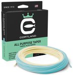 Cortland All Purpose Taper Sand/Blue Floating Fly Lines
