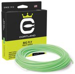 Cortland Big Fly White/Light Green Floating Fly Lines