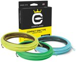 Cortland Specialty Compact Sink Intermediate Fly Lines