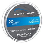 Cortland Fairplay Backing