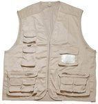 Cortland Fly Fishing Vest One SIze