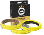 Cortland Competition Fo-Tech Type 3/5/7 Intermediate Fly Lines