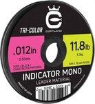 Cortland Indicator Mono Leader Material