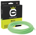 Cortland Precision SL Big Fly Floating Fly Lines with 2ft Dyna-Tip