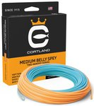 Cortland Precision Spey Salmon Medium Belly Floating Fly Lines