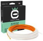Cortland Tropic Plus Hi-Vis Flip Hi-Vis Orange/White Floating Fly Lines