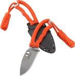 CRKT RSK MK6 Sheath Knife