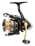 Daiwa 17 Exceler LT Light & Tough Reel