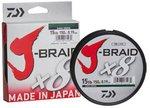 Daiwa J-Braid X8 Dark Green