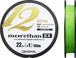Daiwa Morethan Braid 12BEX+SI