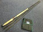 Preloved Daiwa Lochmor-Z 15ft #9/10 Salmon Fly Rod - Used