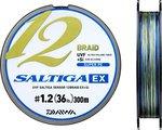 Daiwa Saltiga Braid 12BEX+SI