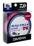 Daiwa Saltiga Shock Leader Type N 50m Spool