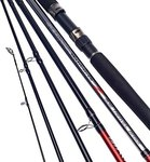 Daiwa New Seahunter Z Bass Rods