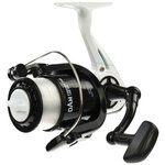 DAM Fighter Pro FD 1BB With Line Reel