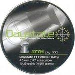 Daystate 4.5mm .177 FT Heavyweight Pellets 10.3gr x 500