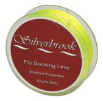 Silverbrook Braided Backing