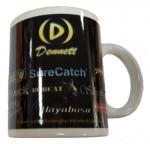 Dennett Brands Mug