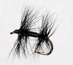 Stillwater Knotted Midge (1 Dozen)