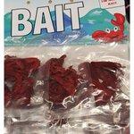 Axia Preserved Fishing Baits Ragworm