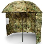 Dinsmore Camo Umbrella With Sides 45in