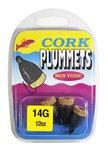 Dinsmores Cork Plummets