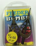 Dinsmores FEEDER BOMB 3/4 OZ