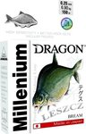 Dragon Lures Millenium Monofilament Bream Green
