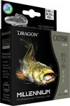 Dragon Lures Millenium Monofilament Catfish Dark Green
