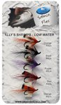 Dragon Low Water Ally's