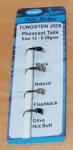Grando Flies Tungsten Jigs Pheasant Tails