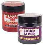Liquids, Dips & Bait Dye 174