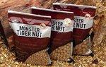 Dynamite Baits Monster Tigernut Shelf Life Boilie 1kg