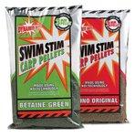 Dynamite Baits Swim Stim Carp Pellets 900g