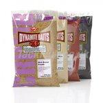 Dynamite Baits XL Breadcrumbs 900g