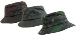 EK Wax Cotton Bush Hat