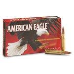 Federal American Eagle .308 Win 150 Grain Boat Tail FMJ (20 Box)